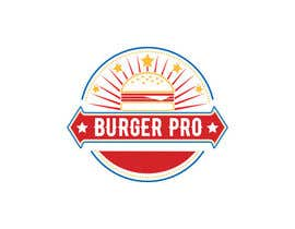 nº 44 pour Design two Logos for a Burger restaurant par Haidderr