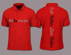 #50 for Design a T Shirt for a Meal Prep Company by rahimakhatun752