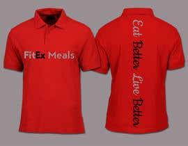 nº 50 pour Design a T Shirt for a Meal Prep Company par rahimakhatun752