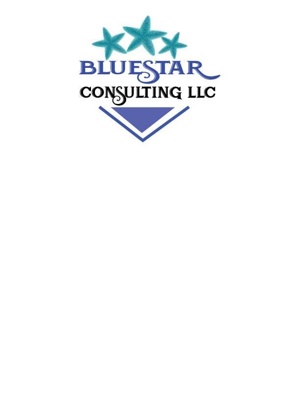 Proposition n°27 du concours Design a Logo 1