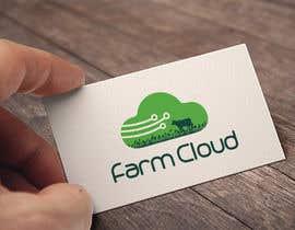nº 153 pour Design an IT logo for Farm Cloud par deskjunkie