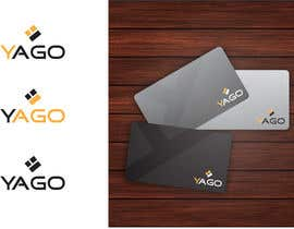#90 untuk Logo Design for Yago, it's a company for investment, construction and oil oleh udaya757