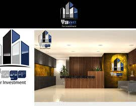 #276 para Logo Design for Yago, it's a company for investment, construction and oil por logoustaad