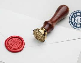 nº 24 pour Round Metal Stamp Design par Milos008bg