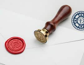 nº 25 pour Round Metal Stamp Design par Milos008bg