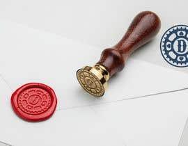 nº 27 pour Round Metal Stamp Design par Milos008bg