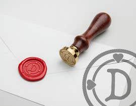 nº 1 pour Round Metal Stamp Design par radudangratian