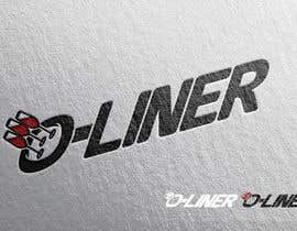 #37 for O-LINER logo re-design by sinzcreation