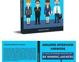 nº 49 pour I need a book cover for my interview book par satishandsurabhi