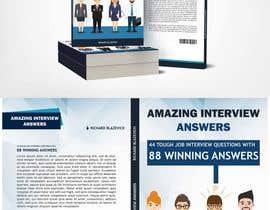 nº 60 pour I need a book cover for my interview book par satishandsurabhi