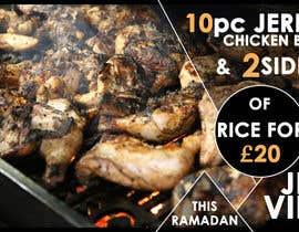 nº 25 pour Ramadan Deal par arnoldnongkynrih