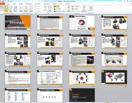 nº 6 pour Design a Powerpoint template par Nidhi87m