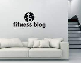 nº 69 pour Design a Logo for Fitblog.online par Razikul007