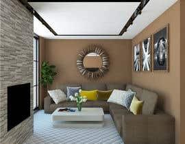 nº 20 pour Restyling our living room par diahintan