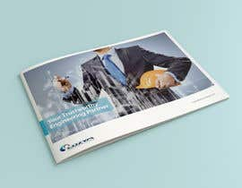 nº 17 pour Design a Corporate Brochure par meenastudio