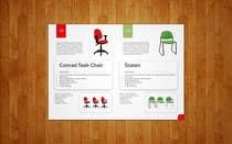 Graphic Design Inscrição do Concurso Nº24 para Catalogue Design for adaptaspace
