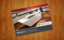 Graphic Design Inscrição do Concurso Nº10 para Catalogue Design for adaptaspace