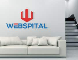 nº 26 pour Webspital - logo design par graphicground