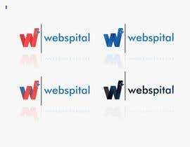 nº 12 pour Webspital - logo design par renanvenancio