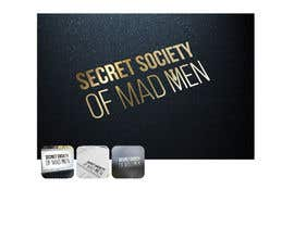 nº 18 pour Logo for the society of mad men par LogoRocket