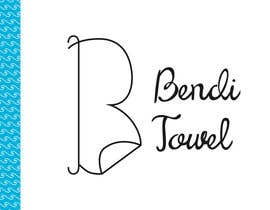 nº 75 pour Logo Design for a Bendable towel for cleaning! par Tumb13weed