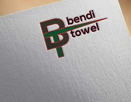 nº 80 pour Logo Design for a Bendable towel for cleaning! par Razikul007