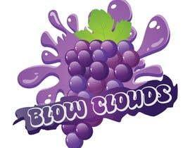nº 29 pour Create a hip label for a E-Liquid including Logo based on a fruit candy lollipop. par Hrhasan36