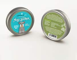 nº 8 pour New Pet Cream Packaging par martinaobertova
