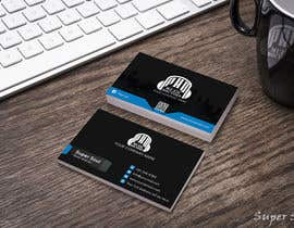nº 55 pour Design some Business Cards par supersoul32