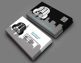 nº 30 pour Design some Business Cards par designforlink
