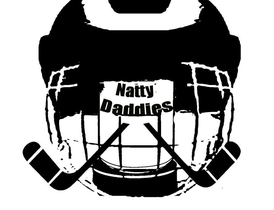 Proposition n°11 du concours Hockey Team Logo