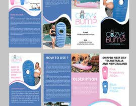 nº 27 pour Design a Flyer and a Brochure par maidang34
