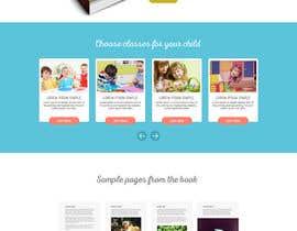 nº 3 pour Design an interactive kids website par sudpixel