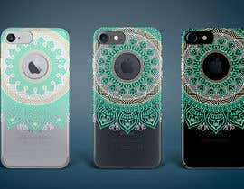 nº 41 pour Henna Design Required for Phone Case par dubaifreelancer1