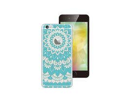 nº 17 pour Henna Design Required for Phone Case par erwantonggalek