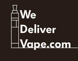 nº 22 pour We Deliver Vape par haykke