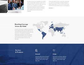 nº 13 pour home page design par Stunja