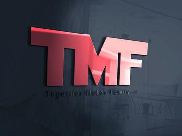 Image of                             Logo for TMF