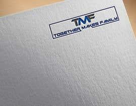 nº 82 pour Logo for TMF par udoy1996