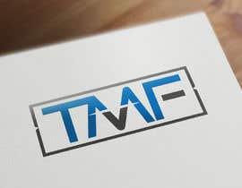 nº 7 pour Logo for TMF par shaikatsadik57