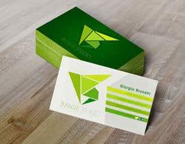 nº 21 pour Design a great Business Card for ImageStudio par Tuuluuwag