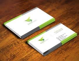 nº 12 pour Design a great Business Card for ImageStudio par IllusionG