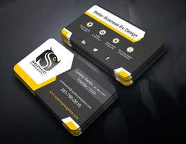 nº 91 pour Design some Business Cards par kafee71