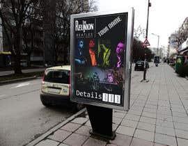 nº 28 pour Music Tour Poster Template par Rahulllkumarrr