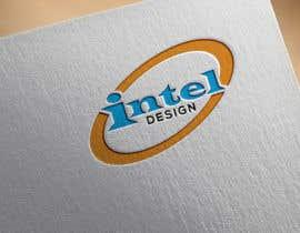 nº 171 pour Logo For Intel designs par galib8588