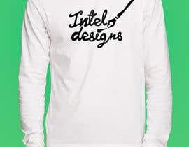 nº 190 pour Logo For Intel designs par AFtersnap