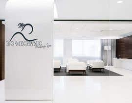 nº 43 pour Design a Logo for Massage Spa with Logo Icon par VFXAYON
