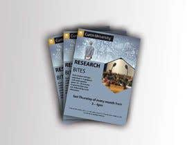 nº 36 pour Design a Flyer par marfydesign