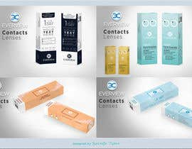 nº 34 pour Create Print and Packaging Designs -- 2 par sevastitsavo