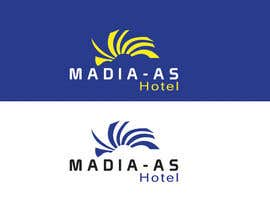 #89 for dorm / hotel logo by atasarimci
